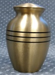 Compassionate Pet Cremation Henderson & Las Vegas NV - Classic Brass Small Medium