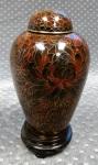 Compassionate Pet Cremation Henderson & Las Vegas NV - Cloisonne Chestnut