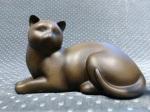 Compassionate Pet Cremation Henderson & Las Vegas NV - Cozy Cat Tabby