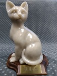 Compassionate Pet Cremation Henderson & Las Vegas NV - Feline E Urn with Base