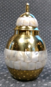 Compassionate Pet Cremation Henderson & Las Vegas NV - Mother of Pearl Medium Limited quantity